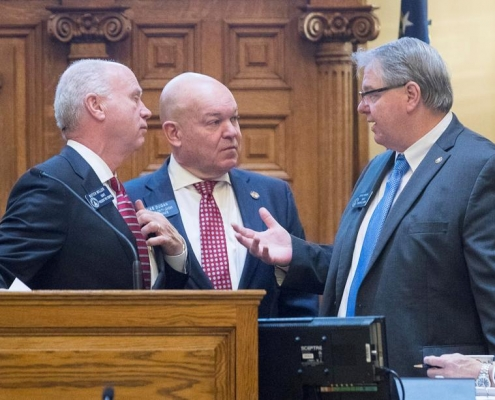 https://www.ajc.com/news/state--regional-govt--politics/georgia-senate-limits-window-for-bringing-sexual-harassment-claims/xHrsi0ijDXgb9UdMba5tXP/